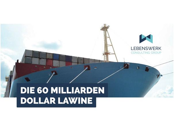 60-Milliarden-Dollar-Lawine