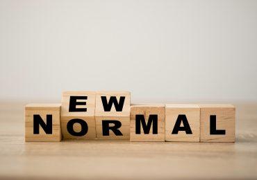 "Das ""New Normal"" der Logistik"