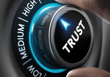 Reale Deals in einer virtuellen Welt – Wie Sie auf virtuellem Wege ebenso gut Vertrauen aufbauen können wie auf analoge Weise